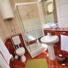 Апартаменты Apartments Andrija Улучшенная студия с различными типами кроватей фото 9