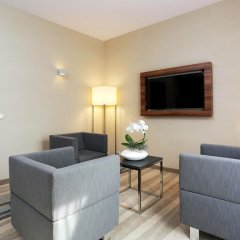Warsaw Plaza Hotel 4* Люкс с различными типами кроватей фото 5