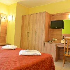 Hotel La Ninfea 3* Стандартный номер с различными типами кроватей