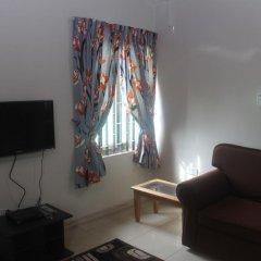 Отель Travellers Palm Court удобства в номере фото 2