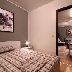 Отель Spa Resort Becici 4* Улучшенные апартаменты фото 7