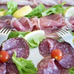 Отель Emilia Италия, Римини - отзывы, цены и фото номеров - забронировать отель Emilia онлайн питание фото 3