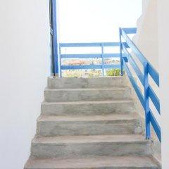 Отель Flats Gezimi Албания, Ксамил - отзывы, цены и фото номеров - забронировать отель Flats Gezimi онлайн интерьер отеля