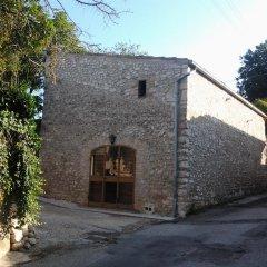 Отель A Casa di Francesco Кровать в общем номере фото 2