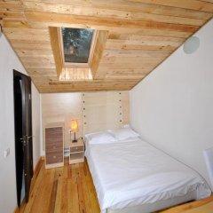 Hotel On 5 Floor Стандартный номер с различными типами кроватей фото 13