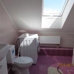 Апартаменты в Янтарном ванная