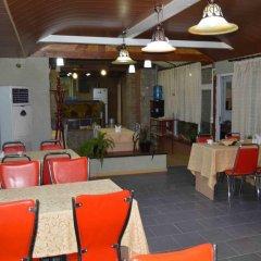 Отель Eco House питание