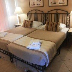 Отель Solymar Ivory Suites 3* Люкс с различными типами кроватей фото 7