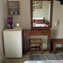 Отель Amaryllis удобства в номере