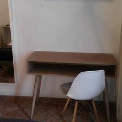 Frenteabastos Hostel & Suites Стандартный номер с различными типами кроватей фото 6