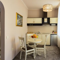 Отель Guest House Romantica в номере