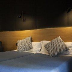 Отель Hostal CC Malasaña Улучшенный номер с различными типами кроватей фото 18