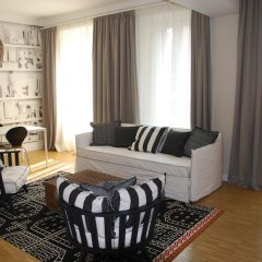 Апартаменты My Home in Vienna - Smart Apartments - Landstraße Студия фото 14