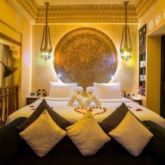 Отель The Baray Villa by Sawasdee Village интерьер отеля фото 3