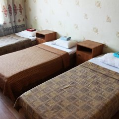 Гостиница Авиатор Кровать в общем номере двухъярусные кровати фото 6