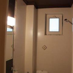 Отель Guest House Central Стандартный номер фото 11