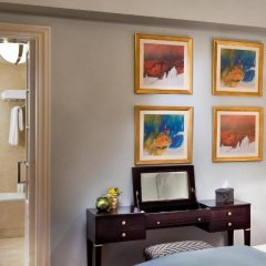 Kempinski Nile Hotel Cairo 5* Номер Делюкс с различными типами кроватей фото 4