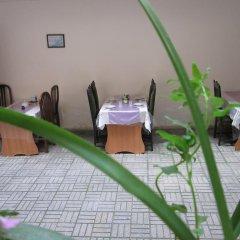 Azeri Hotel питание фото 2