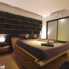 Отель AC 2 Resort 3* Номер Делюкс с различными типами кроватей фото 18