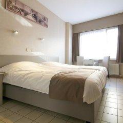 Hotel de Golf 2* Стандартный номер с 2 отдельными кроватями фото 5