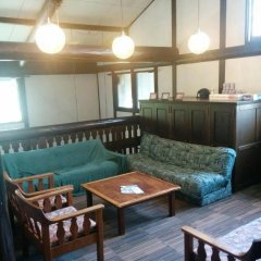 Отель Lodge Karunaju & The Alpine Grill Хакуба фото 9
