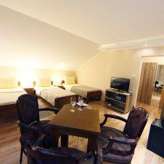 Отель Rooms Konak Mikan 2* Стандартный номер с различными типами кроватей фото 14