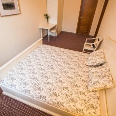 Гостиница Гермес 3* Стандартный номер разные типы кроватей фото 4