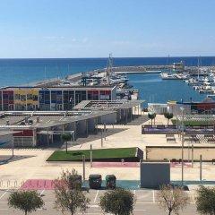Отель Sol y Mar Segur пляж фото 2