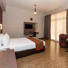 Florida International Hotel 2* Стандартный номер с двуспальной кроватью фото 15