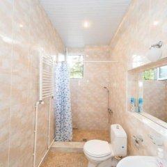 Отель Guest House Beautiful Tbilisi ванная