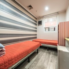 Hostel Korea - Original Стандартный номер фото 3