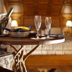 Ambra Cortina Luxury & Fashion Boutique Hotel 4* Люкс с различными типами кроватей фото 2