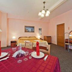 Гостиница К-Визит 3* Люкс повышенной комфортности с различными типами кроватей фото 5
