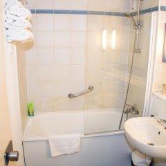 Отель Value Stay Bruges 3* Улучшенный номер с различными типами кроватей