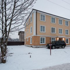 Гостиница Dom Granda парковка