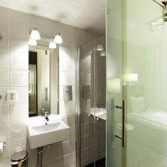 Отель Finn Швеция, Лунд - отзывы, цены и фото номеров - забронировать отель Finn онлайн ванная