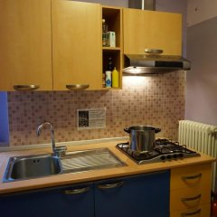 Jammin' Hostel Rimini в номере фото 2