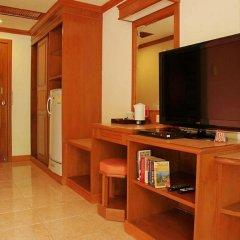 Отель Manohra Cozy Resort 3* Номер Делюкс с двуспальной кроватью