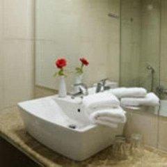 Kassandra Palace Hotel 5* Стандартный номер с различными типами кроватей фото 5
