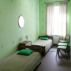 Inger Hotel Стандартный номер с различными типами кроватей