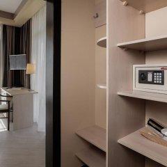 АС Отель 4* Номер Комфорт с различными типами кроватей