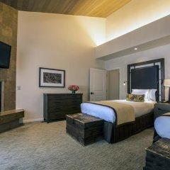 Отель Carmel Valley Ranch 4* Люкс с различными типами кроватей фото 4