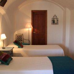 Отель Bed &Breakfast Casa El Sueno 2* Стандартный номер с различными типами кроватей фото 6
