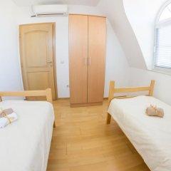 Отель Villa Ami Нови Сад комната для гостей фото 5
