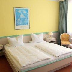 Отель Elbotel 3* Стандартный номер с различными типами кроватей фото 4