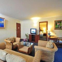 Отель Sabai Inn комната для гостей фото 5