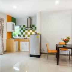 Отель Bangtao Local House Rental в номере