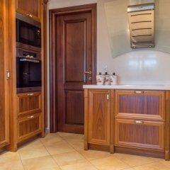 Отель Luxury Villa Karteros в номере фото 2