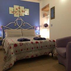 Отель Casuzza Сиракуза комната для гостей фото 2