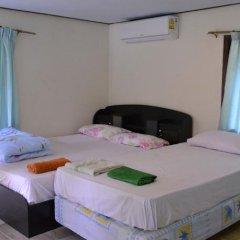 Отель Racha Sunset Resort (Koh Siboya) комната для гостей фото 4